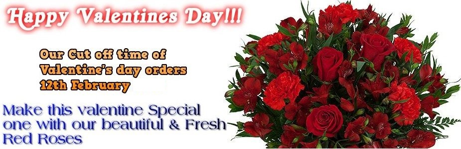 Send Valentine's day Special to Riyadh